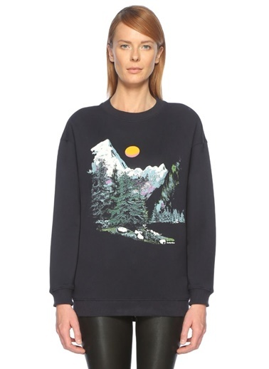 Sweatshirt-See By Chloe